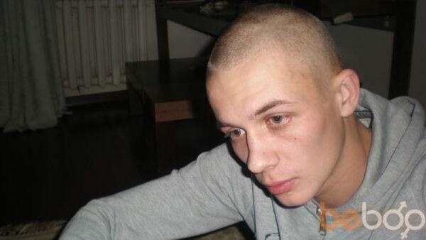 Фото мужчины anti, Астана, Казахстан, 33