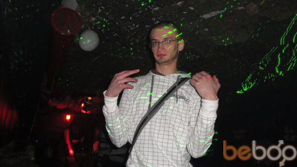 Фото мужчины arakaner, Москва, Россия, 32
