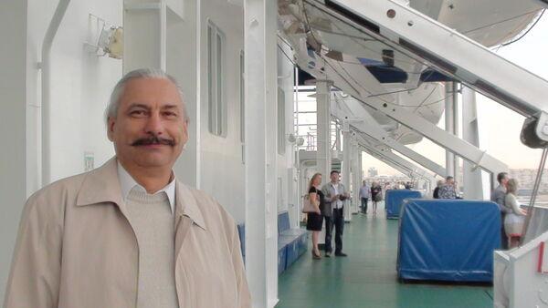 Фото мужчины sergio, Санкт-Петербург, Россия, 61