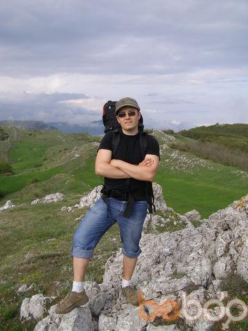 Фото мужчины pavelfox75, Сумы, Украина, 42