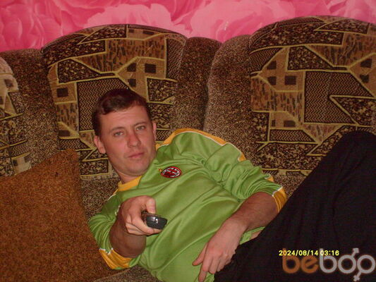 Фото мужчины DEMON, Луганск, Украина, 36