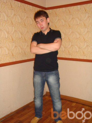 Фото мужчины kuba, Алматы, Казахстан, 29