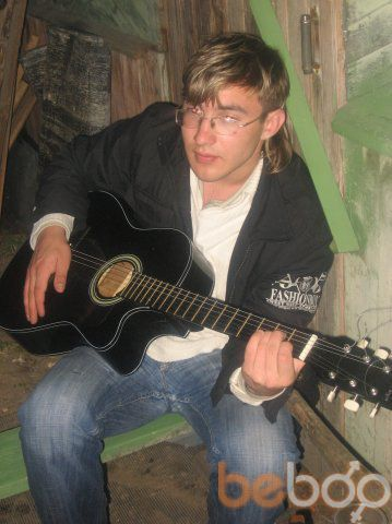 Фото мужчины BizoN, Гомель, Беларусь, 28
