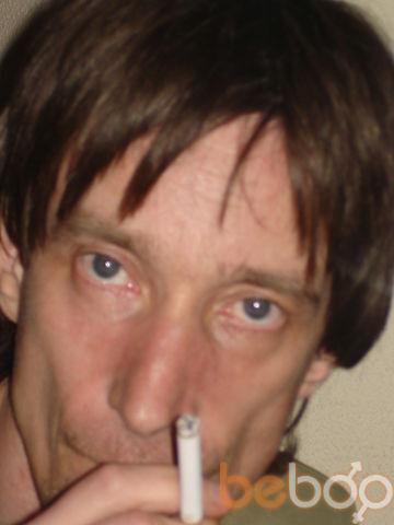Фото мужчины рома, Санкт-Петербург, Россия, 40