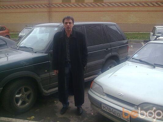 Фото мужчины ВОЛШЕБНИК, Москва, Россия, 43