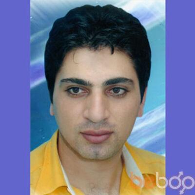Фото мужчины akif1979, Баку, Азербайджан, 38