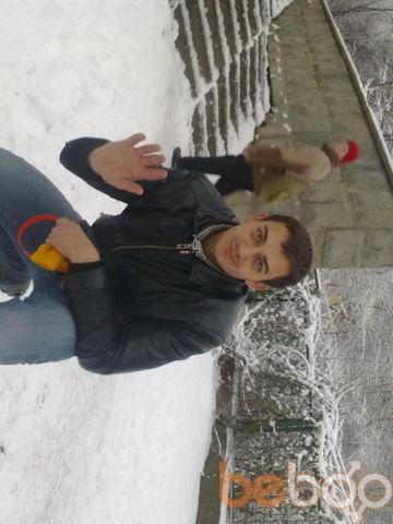 Фото мужчины baret91, Кишинев, Молдова, 32