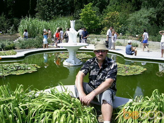 Фото мужчины drakon, Красноармейск, Украина, 53