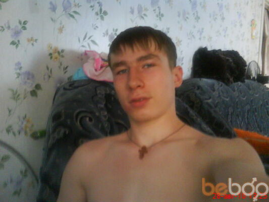 Фото мужчины MAKEN_12, Абай, Казахстан, 26