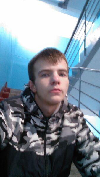 Фото мужчины Александр, Москва, Россия, 20