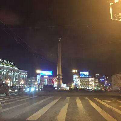 Фото мужчины Лео, Санкт-Петербург, Россия, 44