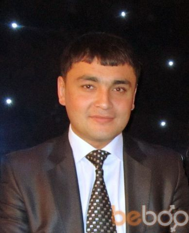 Фото мужчины akfasoft, Ташкент, Узбекистан, 35