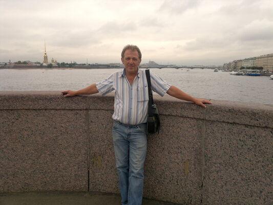 Фото мужчины коля, Рославль, Россия, 53