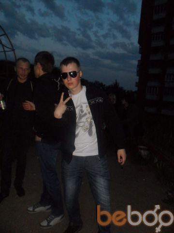 Фото мужчины Толик, Минск, Беларусь, 26