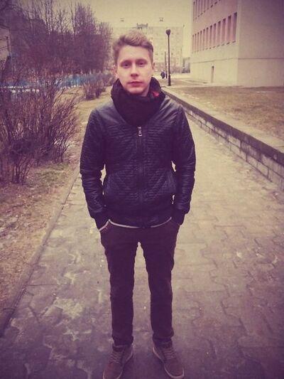Фото мужчины Виктор, Могилёв, Беларусь, 23