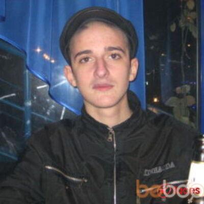 Фото мужчины Radu, Агджабеди, Азербайджан, 25