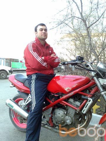 Фото мужчины ГОСТ, Астана, Казахстан, 28