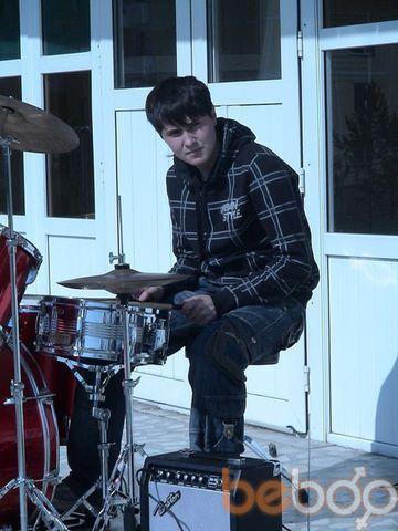 Фото мужчины tatarin, Абай, Казахстан, 25