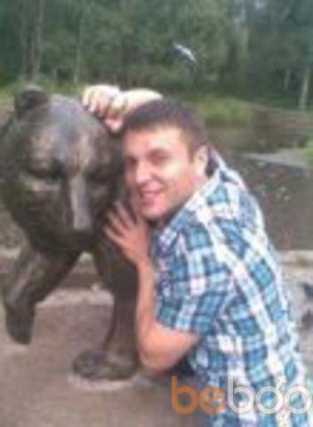 Фото мужчины monia, Санкт-Петербург, Россия, 34