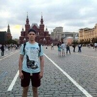 Фото мужчины Никита, Москва, Россия, 24