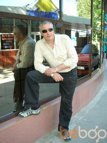 Фото мужчины змеелов, Кишинев, Молдова, 45