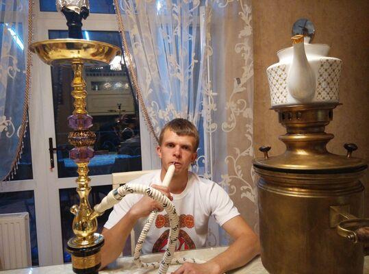 Фото мужчины Максим, Новокубанск, Россия, 27
