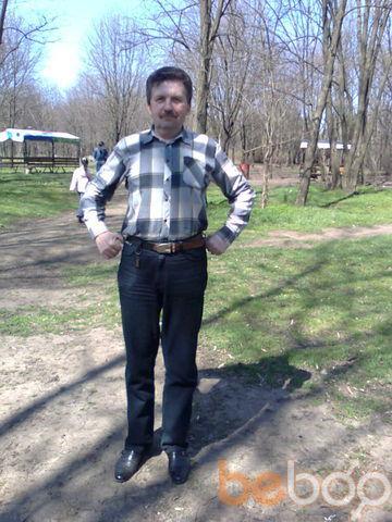 Фото мужчины ghirin1, Кишинев, Молдова, 63
