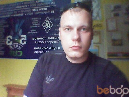Фото мужчины Jules, Самара, Россия, 31