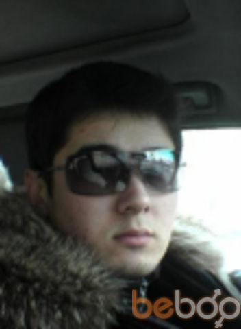 Фото мужчины oskar, Астана, Казахстан, 40