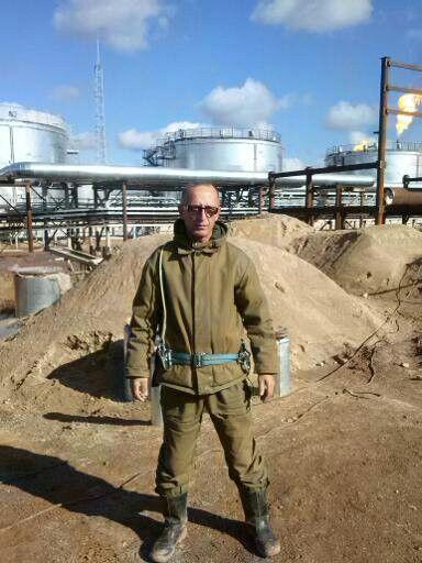Фото мужчины Михаель, Иркутск, Россия, 47