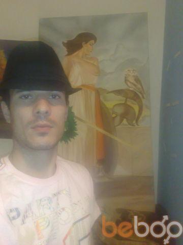 Фото мужчины GREEKMEN, Афины, Греция, 33