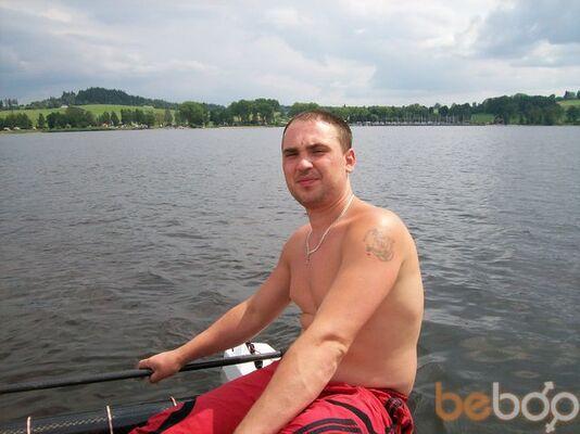 Фото мужчины vanchi, Plana, Чехия, 39