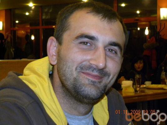 Фото мужчины serge, Кишинев, Молдова, 40