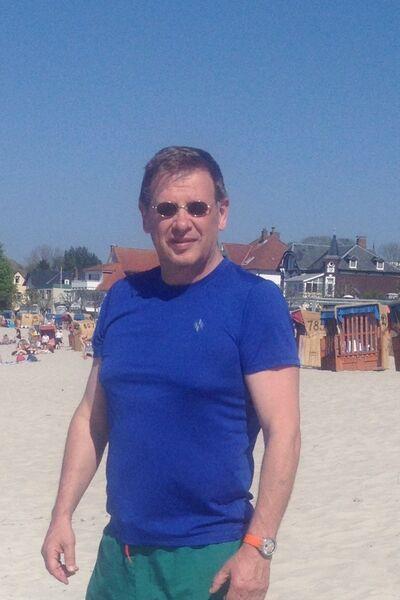 Фото мужчины Валерий, Санкт-Петербург, Россия, 50