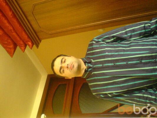 Фото мужчины oqon, Баку, Азербайджан, 35