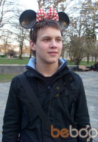 Фото мужчины Данила, Минск, Беларусь, 25