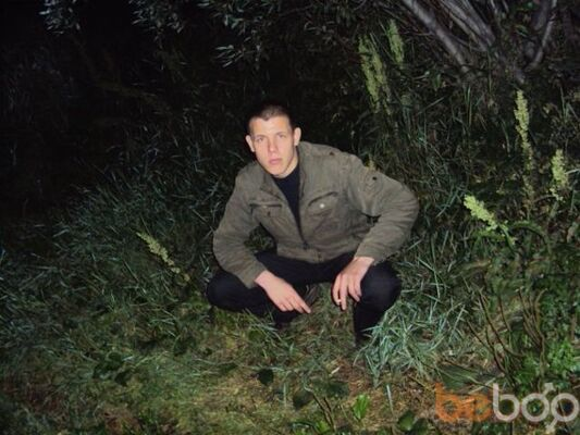 Фото мужчины fredi, Мурманск, Россия, 27