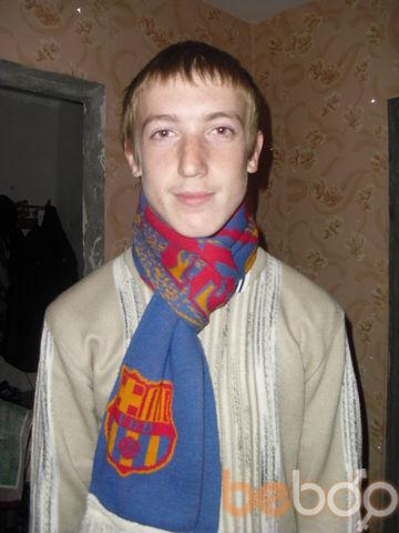 Фото мужчины Фауст, Могилёв, Беларусь, 26
