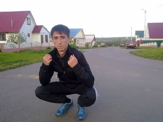 Фото мужчины Сергей, Саранск, Россия, 24