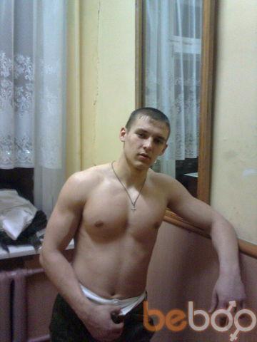 Фото мужчины Boss, Минск, Беларусь, 26
