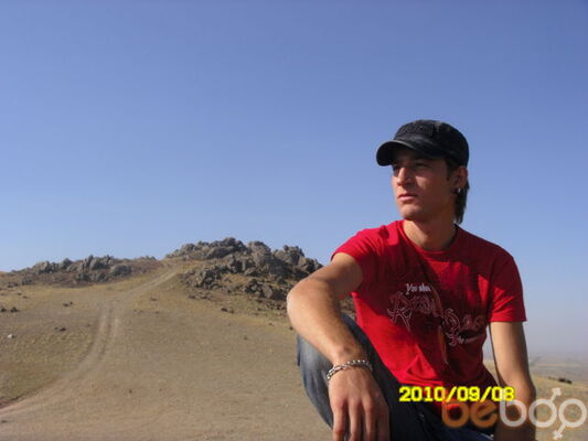 Фото мужчины klassik2010, Абай, Казахстан, 26