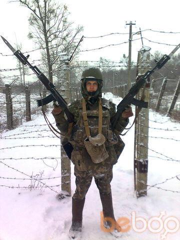 Фото мужчины ISHTVAN, Черновцы, Украина, 27