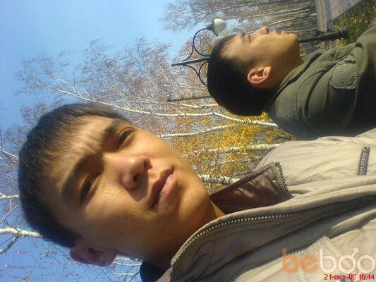 Фото мужчины AhiLeS_GuN, Уральск, Казахстан, 28