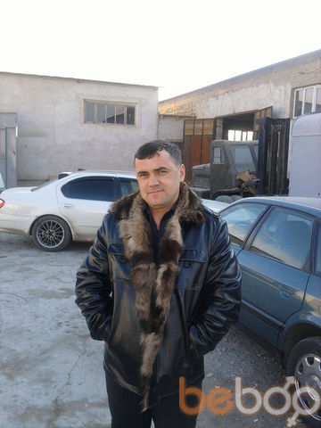Фото мужчины den12345, Байконур, Казахстан, 40
