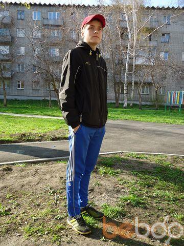 Фото мужчины Sashka, Новосибирск, Россия, 26
