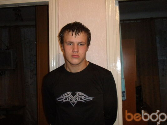 Фото мужчины kabily, Луганск, Украина, 26