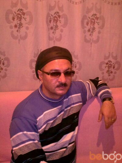 Фото мужчины arif_69, Баку, Азербайджан, 48