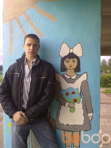 Фото мужчины шура, Вологда, Россия, 27