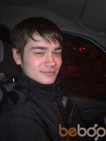 Фото мужчины Dann, Казань, Россия, 25