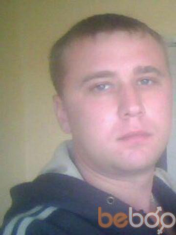 Фото мужчины maxim, Минск, Беларусь, 34